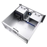 Silverstone RM41-H08 4U Rackmount Server Case