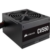 Corsair 550w CV550 80+ Bronze Power Supply (CP-9020210-AU)