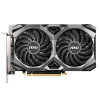MSI Radeon RX 5500 XT Mech 4G OC Graphics Card