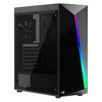 Aerocool Shard RGB Mid Tower ATX Case