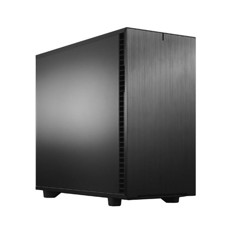 Fractal Design Define 7 Black Solid Case