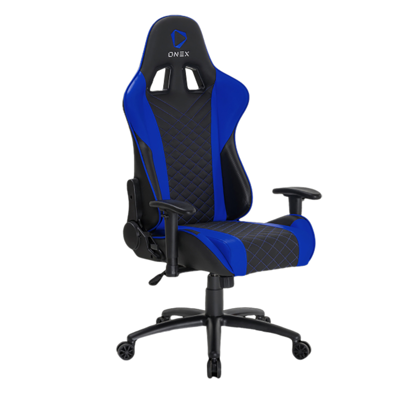 ONEX GX3 Series Gaming Chair - Navy