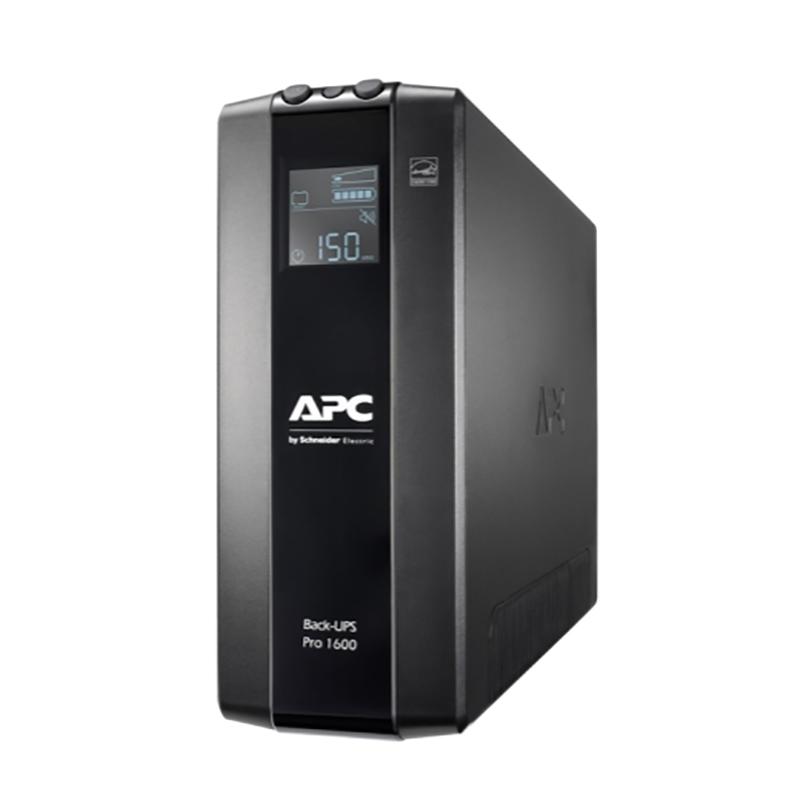 APC BR1600MI Back UPS Pro 1600VA