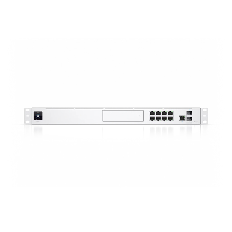 Ubiquiti UniFi Dream Machine Pro Enterprise Security Gateway and Network Appliance with 10G SFP+