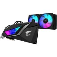 Gigabyte Aorus GeForce RTX 2080 Super Waterforce 8G Graphics Card