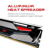Silicon Power 32GB (2x16GB) DDR4 2400MHz Gaming Desktop Memory DDR4 RAM
