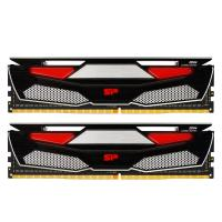Silicon Power 32GB (2x16GB) DDR4 2400MHz SP032GBLFU240BD2AP (Heatsink) RAM