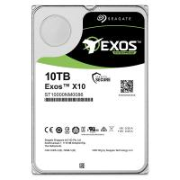 Seagate 10TB Exos 3.5in SATA 7200RPM Hard Drive (ST10000NM0086)