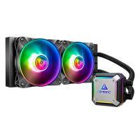 Antec Neptune 240 ARGB AIO Liquid CPU Cooler