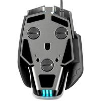 Corsair M65 Elite RGB Gaming Mouse - White