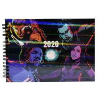 HyperX 2020 Planner
