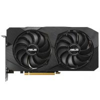 Asus Radeon RX 5500 XT Dual Evo 8G OC Graphics Card