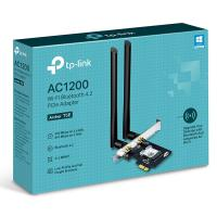 TP-Link Archer T5E AC1200 Wi-Fi Bluetooth PCIe Adapter