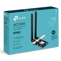 TP-Link Archer T5E AC1200 Wi-Fi Bluetooth PCIe Adapter