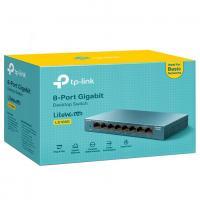 TP-Link 8 Port Gigabit Switch (LS108G)