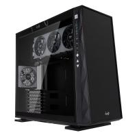 Inwin 309 ARGB Tempered Glass Mid Tower ATX Case - Black
