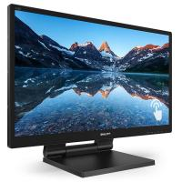 Philips 23.8in FHD IPS SmoothTouch Monitor (242B9T)