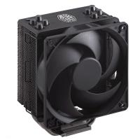 Cooler Master Hyper 212 CPU Cooler - Black Edition