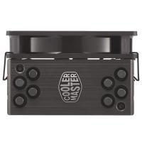 Cooler Master Hyper 212 CPU Cooler - Black Edition