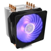 Cooler Master Hyper H410R RGB CPU Cooler