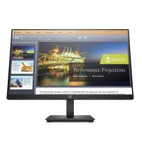HP P224 21.5in FHD IPS Anti-Glare Monitor (5QG34AA)