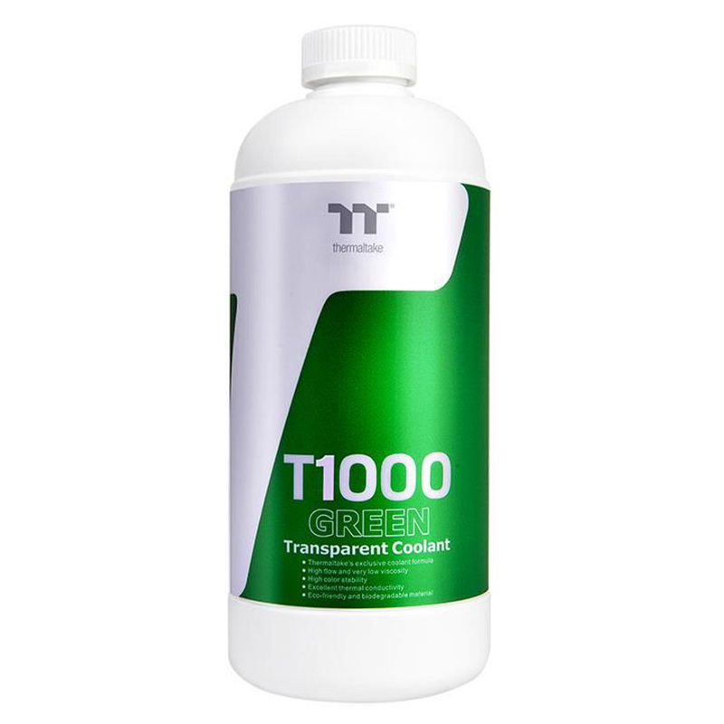Thermaltake T1000 Coolant - Green