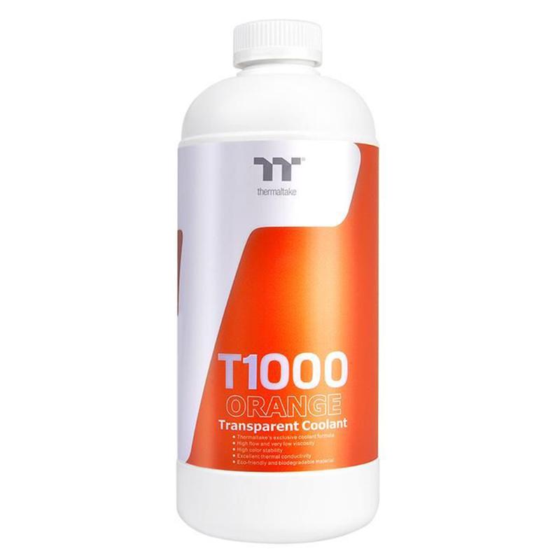 Thermaltake T1000 Coolant - Orange