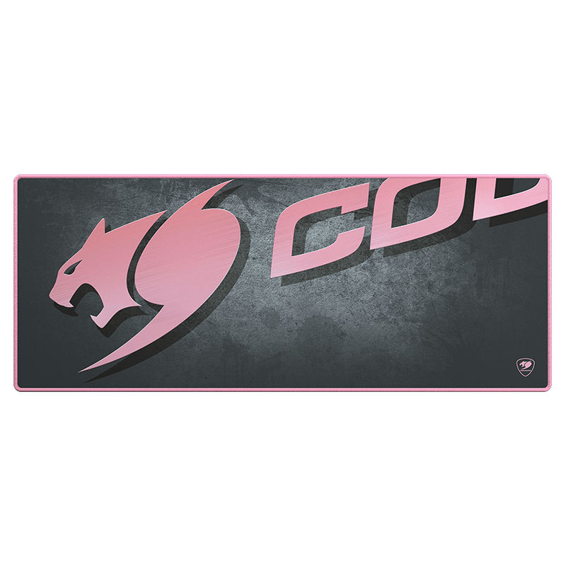 Cougar Arena X Extended Gaming Mouse Pad - Pink