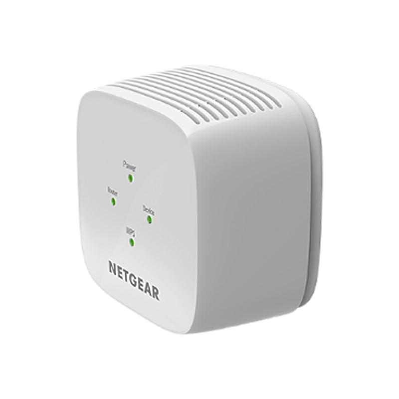Netgear EX3110 AC750 Wireless Range Extender