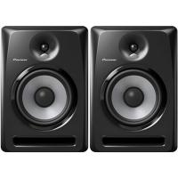 Pioneer SDJ60X 6 Inch Active Reference Monitor Speaker Black