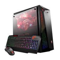 MSI INFINITE X Plus i9 9900K RTX 2080 512GB SSD + 2TB HDD Gaming Desktop PC (9SE-283AU)