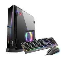 MSI Trident Plus X i9 9900KF 2080 Super 1TB SSD + 2TB HDD Desktop Gaming PC (9SE-644AU)