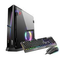 MSI Trident X Plus i9 9900KF 2080 Ti 1TB SSD + 2TB HDD Desktop Gaming PC (9SF-641AU)