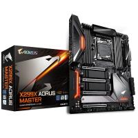 Gigabyte X299X Aorus Master LGA 2066 E-ATX Motherboard
