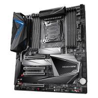 Gigabyte X299X Designare 10G LGA 2066 E-ATX Motherboard