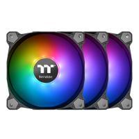 Thermaltake Pure 14 140mm ARGB Sync Radiator Fan TT Premium Edition - 3 Pack