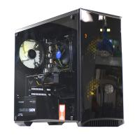 Umart Ruusan TUF Edition Intel i5 9400F GTX 1660 Super Gaming PC