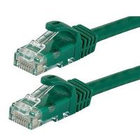Astrotek Cat 6 Ethernet Cable - 0.25m Green