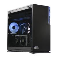 Umart Grievous Special Edition i7 9700KF RX 5700 XT Gaming PC