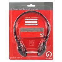 Shintaro Stereo Headset with Inline Mic (SH-106M)