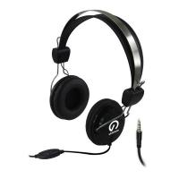 Shintaro Stereo Headset with Inline Mic (SH-105MC)