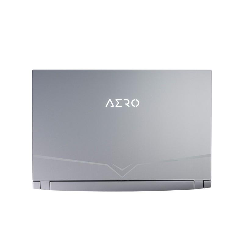 Gigabyte 15.6in UHD OLED i7-9750H GTX1660Ti/6GB 8GB*2 512GB PCIe M.2 SSD W10 2yrs Gaming Laptop