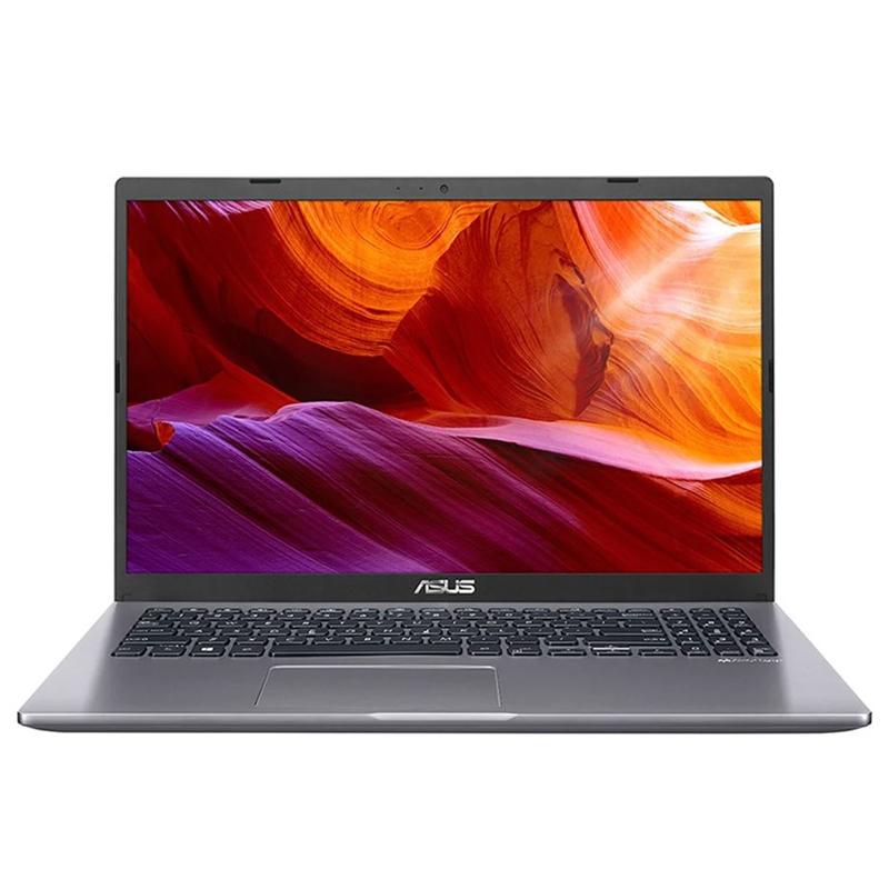 Asus 15.6in HD A9-9425 512GB SSD 8GB RAM W10H Laptop (D509BA-BR044T)