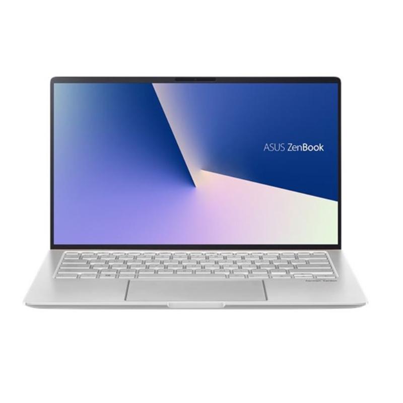Asus ZenBook 14in FHD R5-3500U 8GB 512GB SSD 8GB RAM W10P Laptop (UM433DA-A5005R)