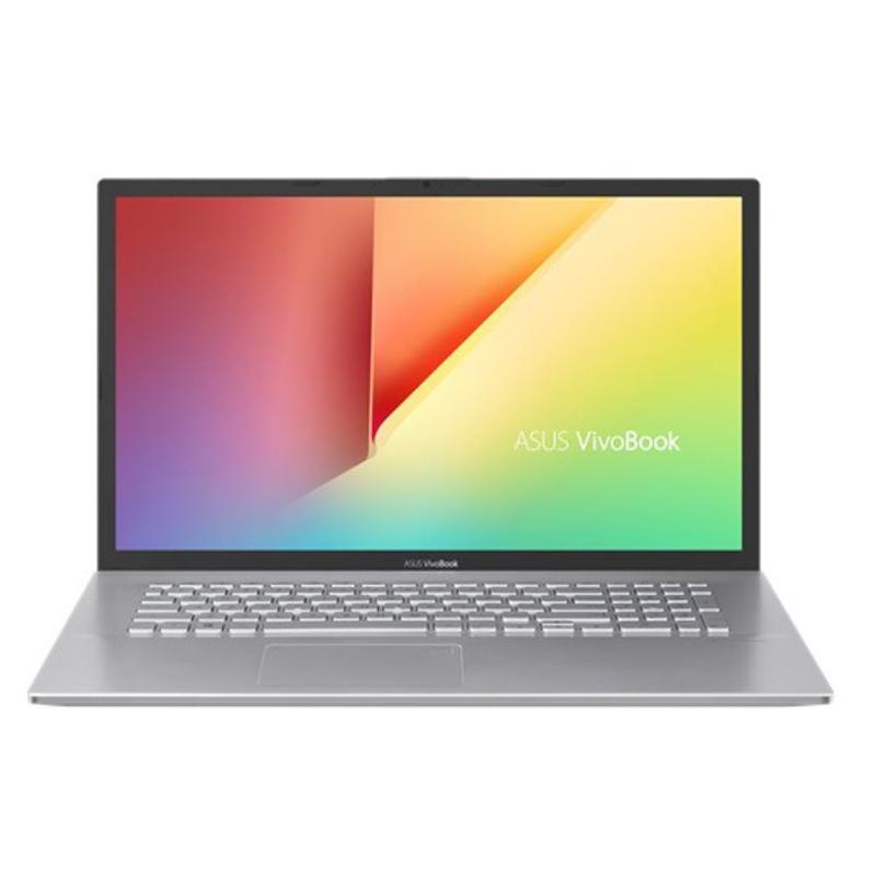 Asus VivoBook 17.3in FHD i5-10210U 8GB 512GB SSD + 1TB HDD 8GB RAM W10H Laptop (X712FA-AU642T)