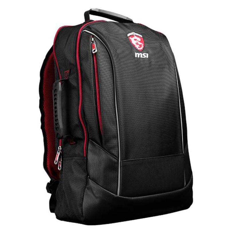 MSI Hecate 17.3in Notebook Backpack