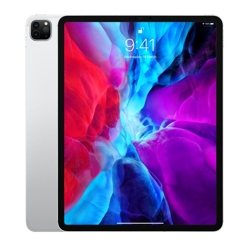 Apple 12.9 inch iPad Pro - WiFi 512GB - Silver (MXAW2X/A)