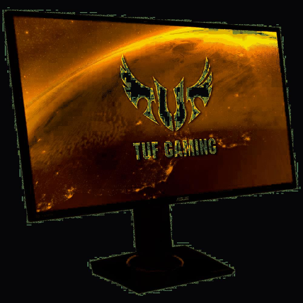 Asus 27in WQHD TN 165Hz G-Sync Gaming Monitor (VG27BQ)