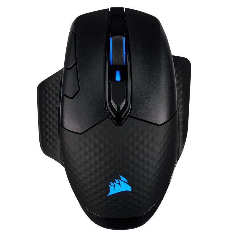 Corsair Dark Core RGB Pro SE Gaming Mouse