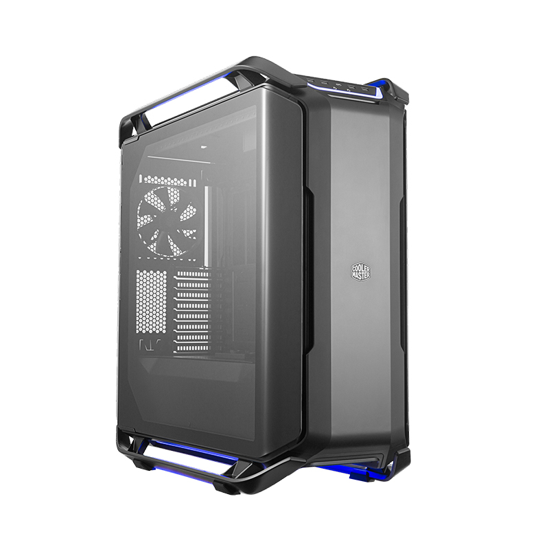 Cooler Master Cosmos C700P Full Tower E-ATX Black Edition